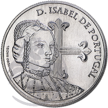 D. Isabel de Portugal (Normal)